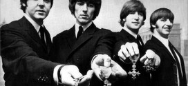 Shakespeare y The Beatles comparten el salón de la fama