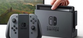 Conoce a Nintendo Switch, la nueva consola de Nintendo (Video)