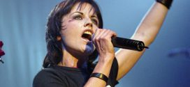 Fallece la vocalista de The Cranberries a los 46 años
