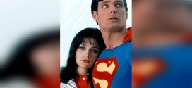 "A los 69 años muere Margot Kidder, la primera ""Luisa Lane"" de ""Superman"""